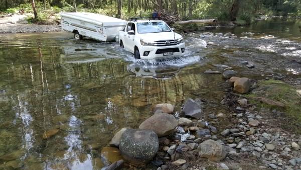 20161103 091319 - Part 2 Deua National Park Bendethera Camp