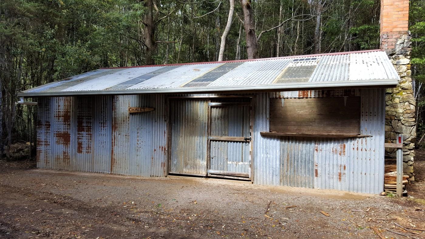 hut - Arthur River Chalet