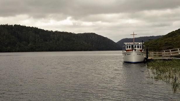 arcaida-docked