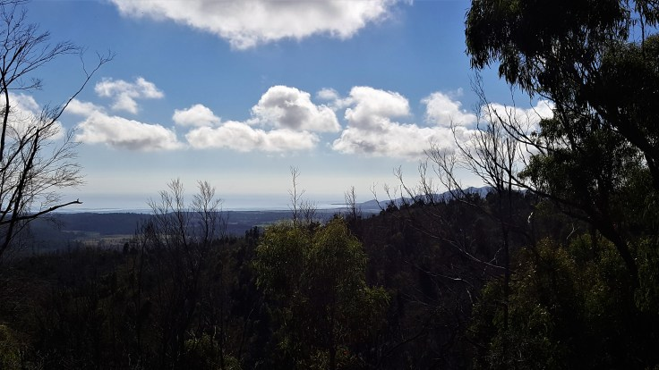 Myhill Lookout