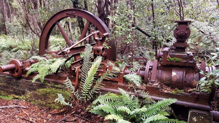 Mill 1