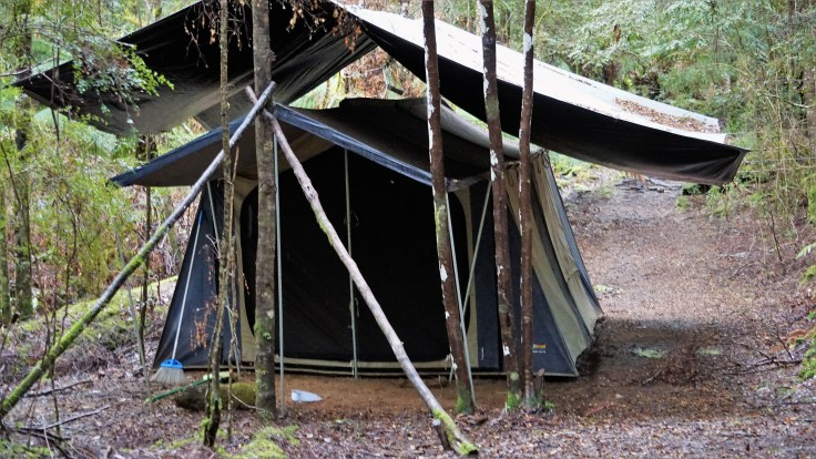 Tarkine Accomidation