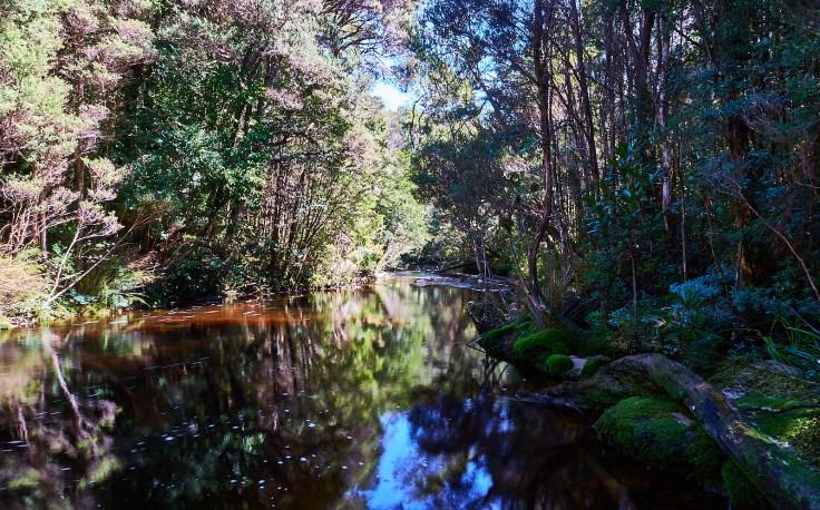 Castray River