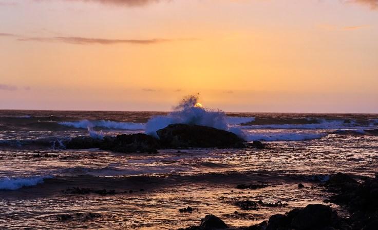 Spectacular Sunset 1
