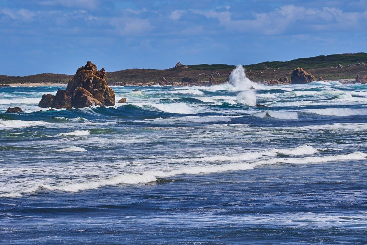 Big Surf Edge of world