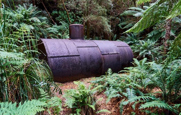 Pillinger East Boilers 2 1