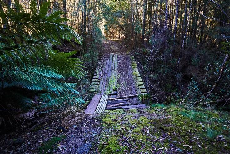 Bridge From Hell