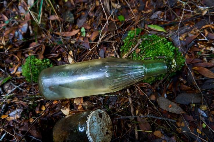 Old Bottle (sealed)
