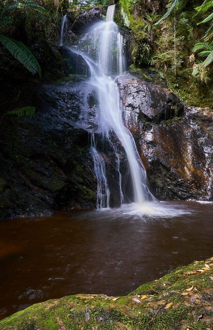 Atlas Creek Falls 3 1