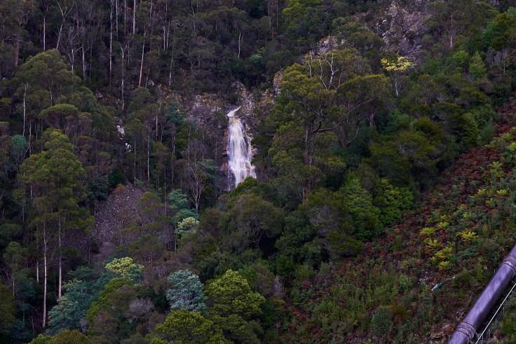 Narrawa Creek Falls 1
