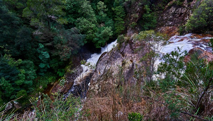Stitt Falls 1