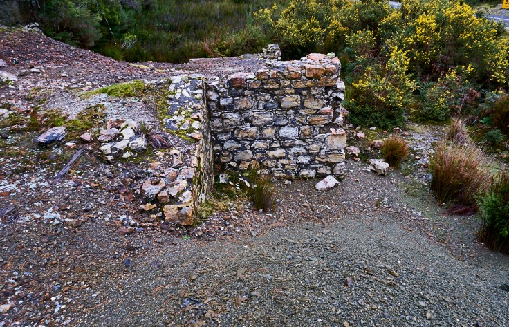 Zeehan queen footings