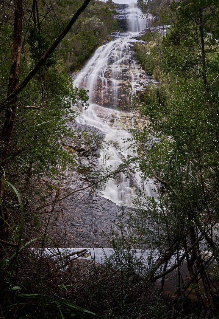 Whitham Falls 1