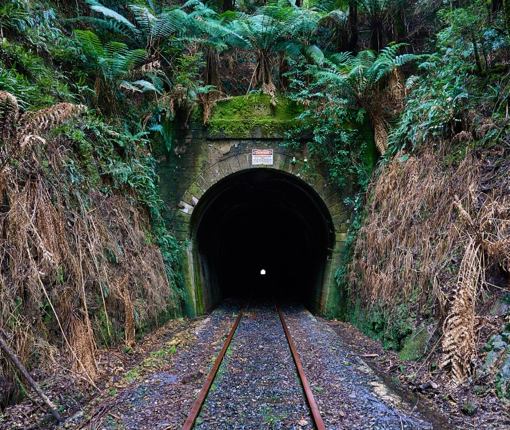 Argents Tunnel 2 1