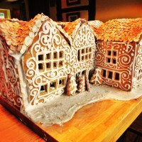 A Gingerbread Overdose