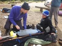 Expedition Medicine Scenario