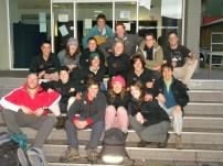 2012 Crew