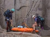 Climbing Rescue