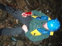 Wilderness First Aid Scenario