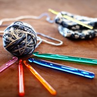 crochet y tricot