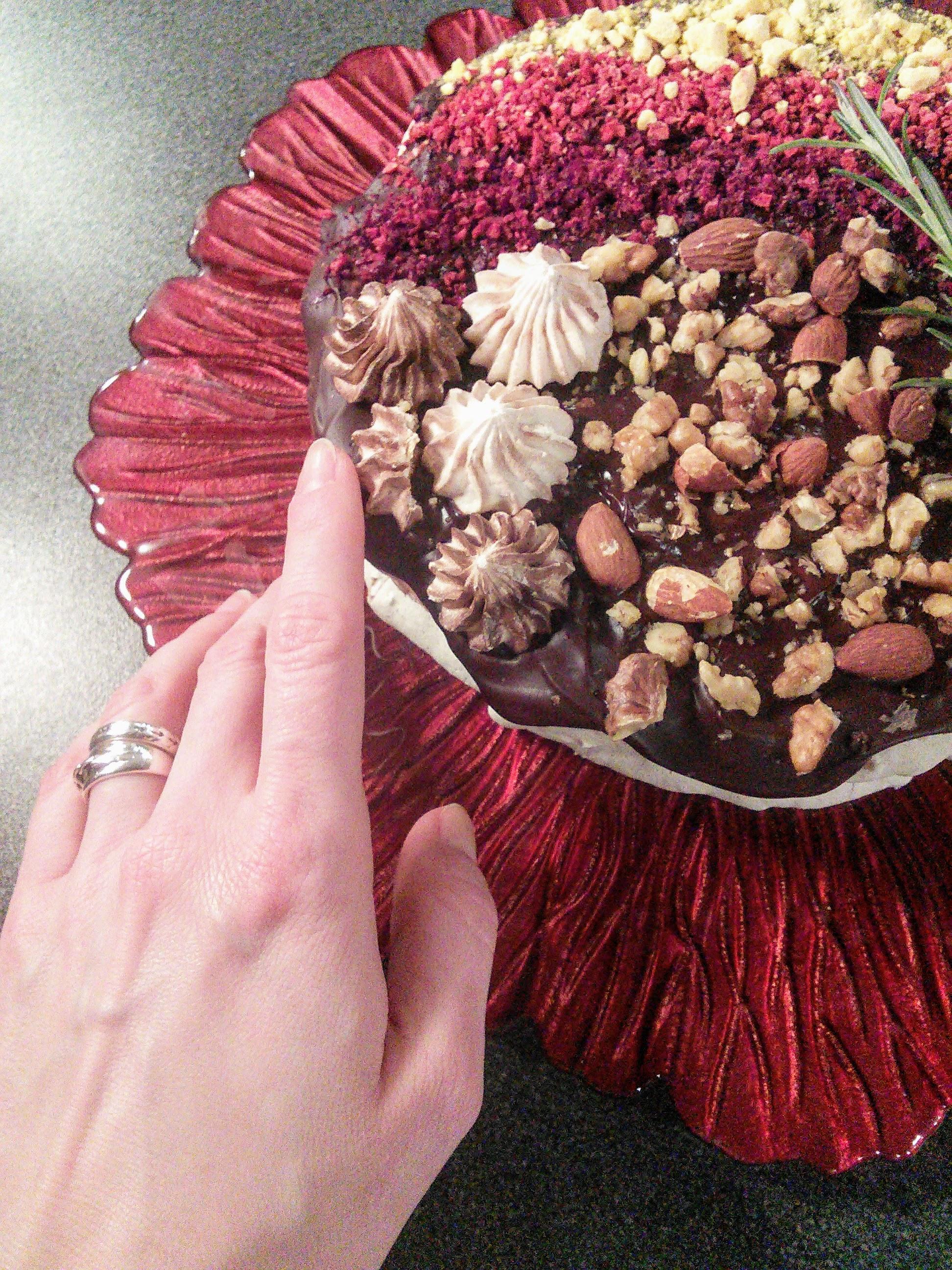 The Willy Wagtail Cake (Cielaviņa)