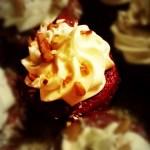 Taste and c Red Velvet Cup Cake