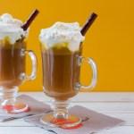 Hot Buttered Rum Cider | Taste and Tipple