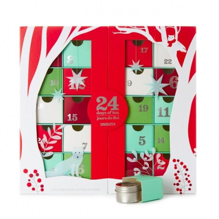 Best Advent Calendars 2017   Taste & Tipple