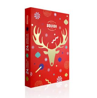 Best Advent Calendars 2017 | Taste & Tipple