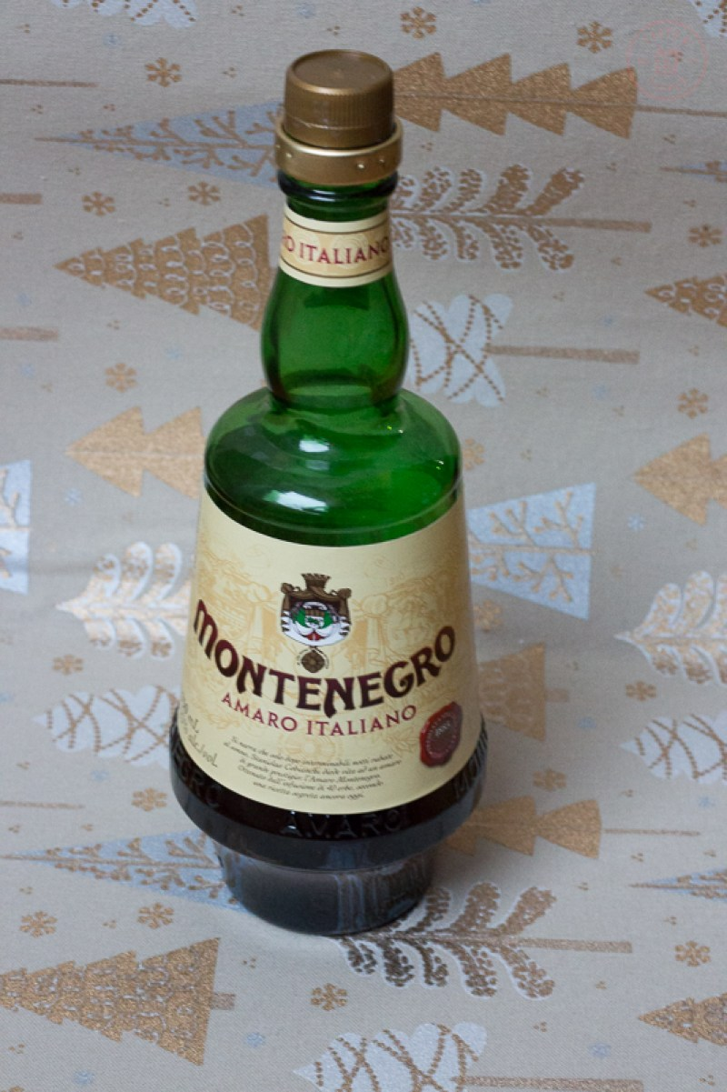Montenegroni | Taste and Tipple