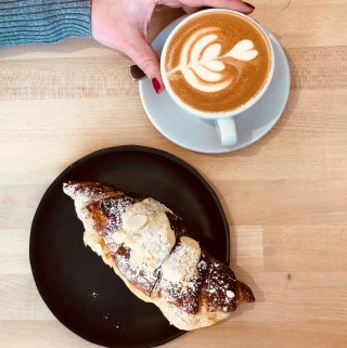 Cappuccino | Victories Coffee