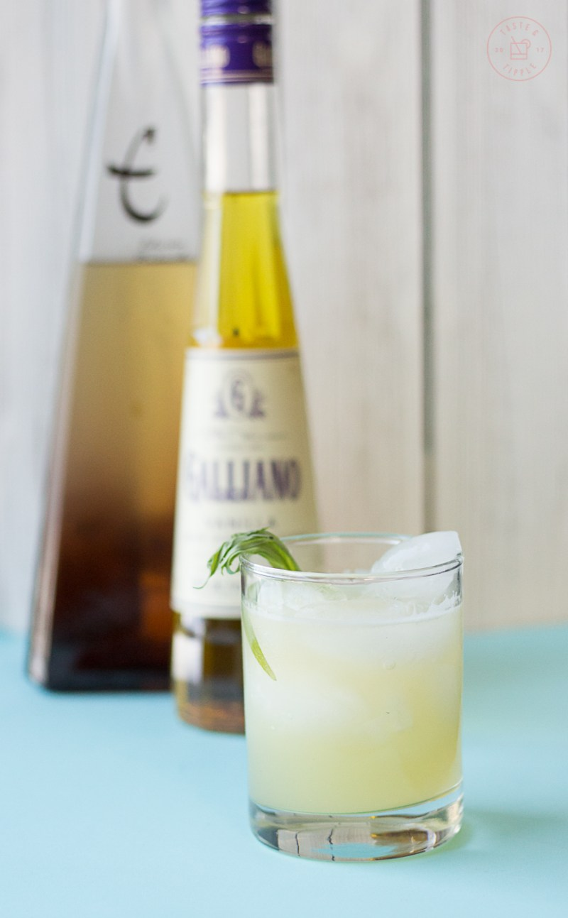Tarragon Tease | Taste and TIpple