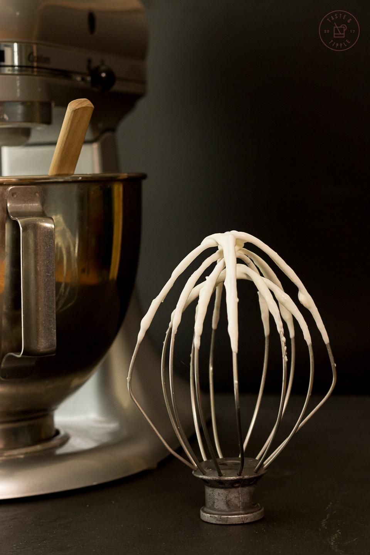 Black Pepper Strawberry Shortcake | Taste and Tipple