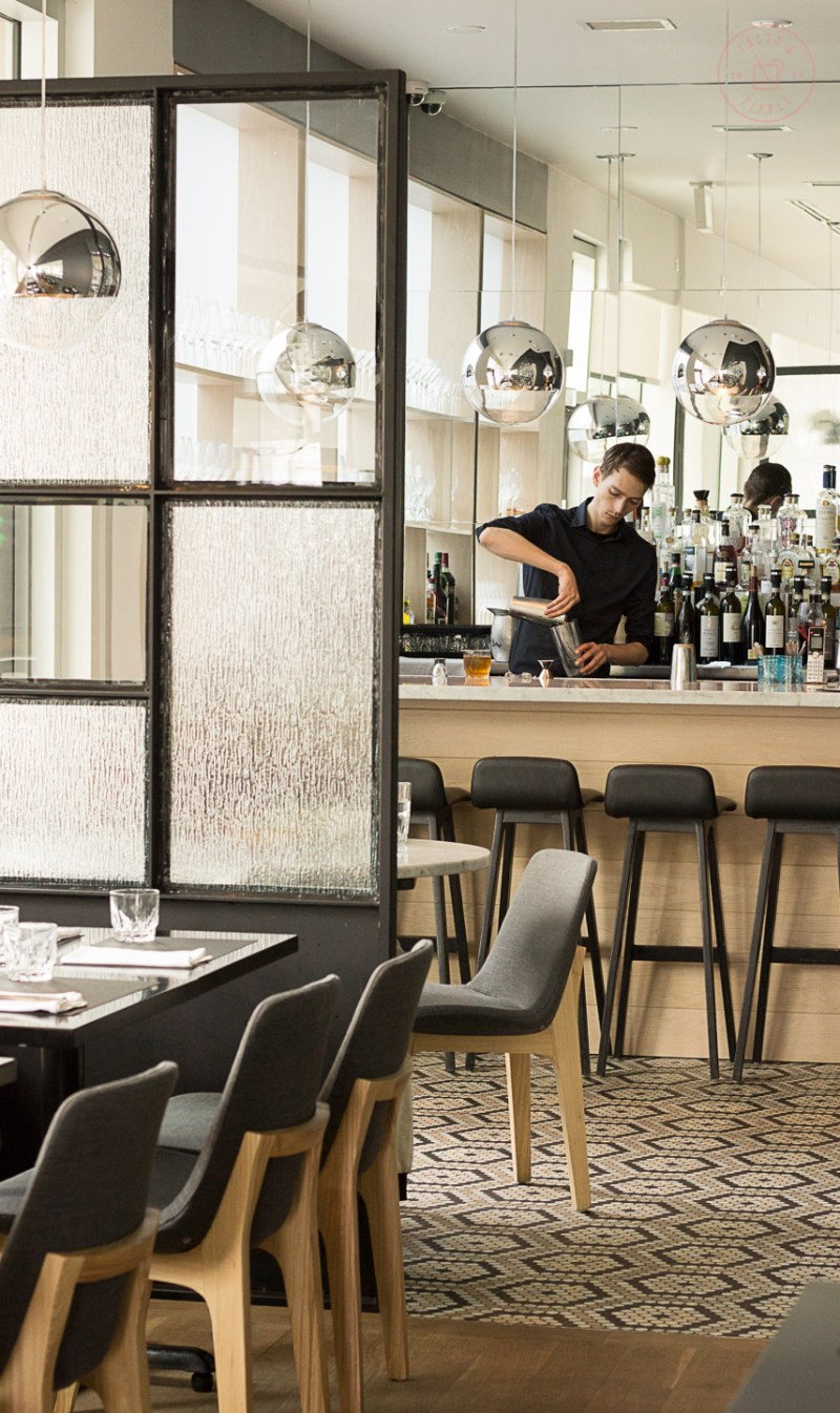 Orto Restaurant Review | Taste and Tipple