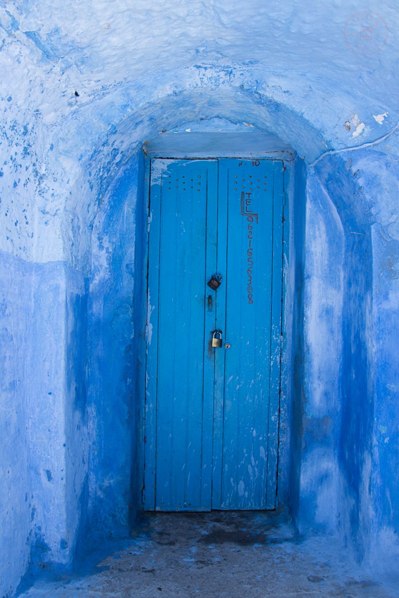 Chefchaouen | Taste and Tipple