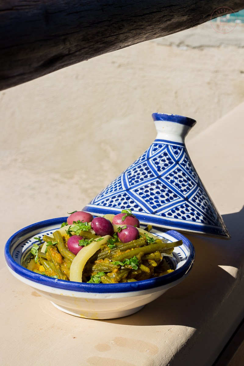 Lamb Tagine - Riad Anata | Taste and Tipple
