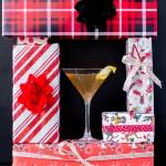Alpine Martini | Taste and Tipple
