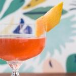 Mae Rose | Taste and Tipple