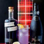 Violet Vixen   Taste and Tipple