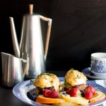 Southwestern Eggs Benedict | Taste and Tipple