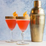 Tequila Monkey Gland | Taste and Tipple