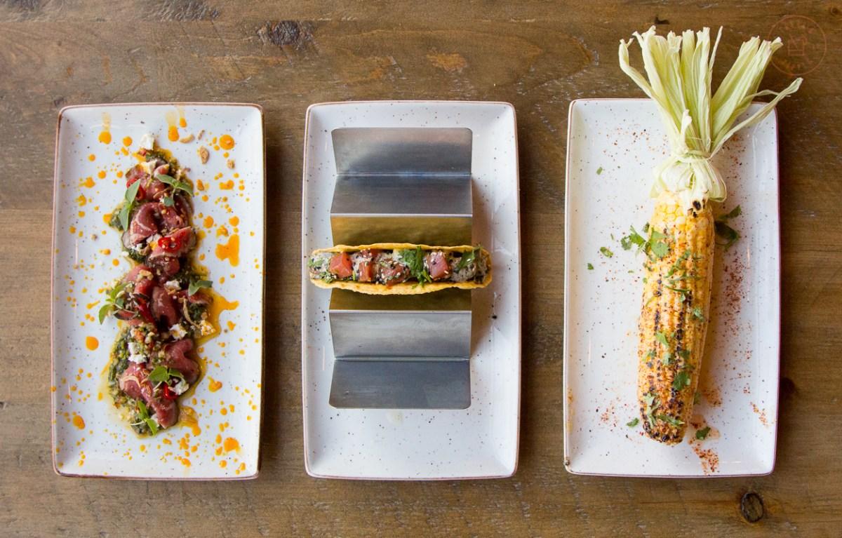 Restaurant Review: Eldorado Taco   Taste and Tipple