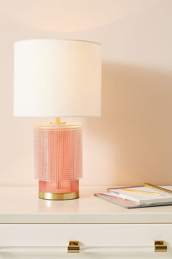 Geraldine Table Lamp | Anthropologie