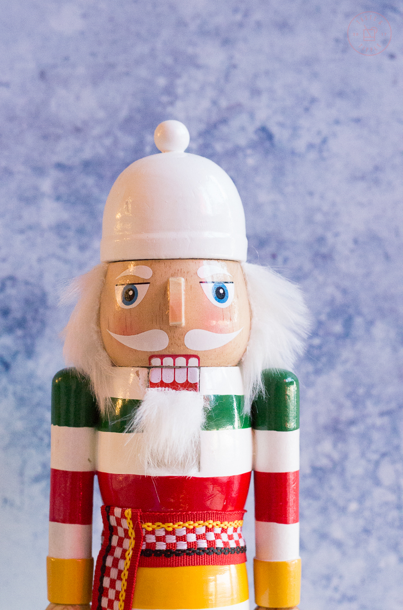 Blue Christmas | Taste and Tipple