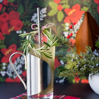 Scotch Ginger Toddy | Taste and TIpple