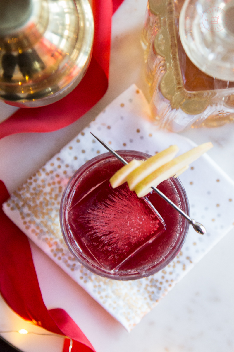 Sleigh Girl Sleigh | Taste and Tipple