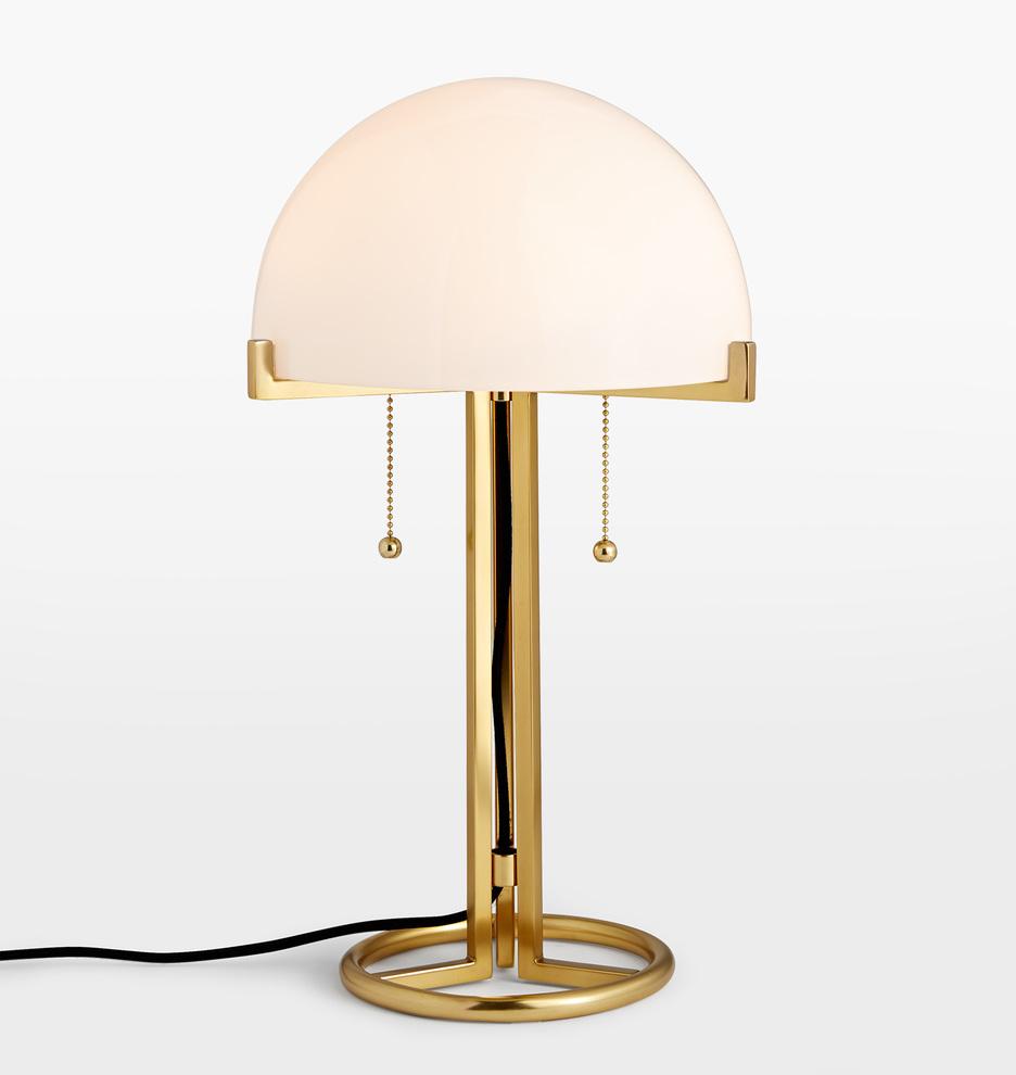Altadena Table Lamp | Rejuvenation