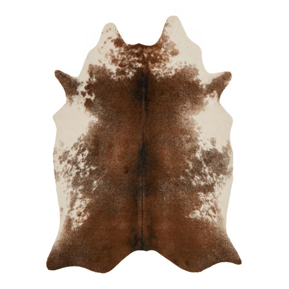 Grand Canyon Rug - Coffee/Ivory | LD Shoppe