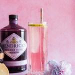 Midsummer Gin Dream | Taste and Tipple