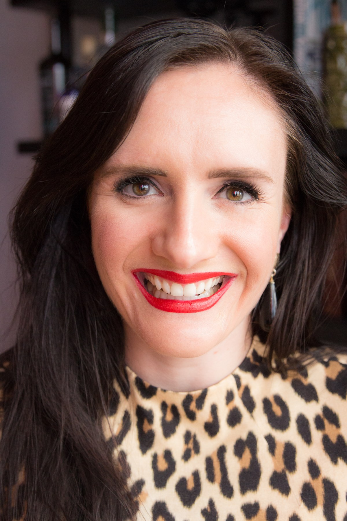 Yvonne Self-Portrait   Taste and Tipple